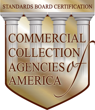 Commercial Collection Agencies of America (CCA of A)